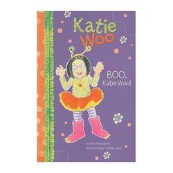 Boo, Katie Woo! book