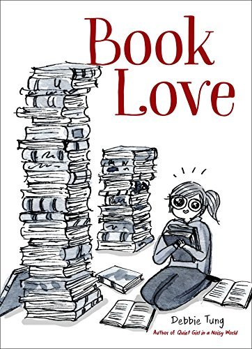 Book Love book