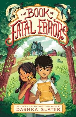 Book of Fatal Errors book