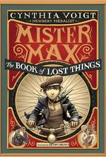 Book of Lost Things book