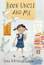 Book Uncle and Me book