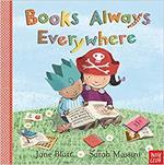 Books Always Everywhere book