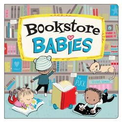 Bookstore Babies book