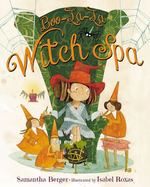 Boo-La-La Witch Spa book