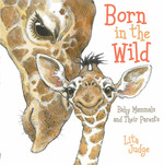 Born in the Wild book