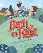 Born to Ride book