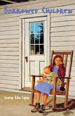 Borrowed Children (Revised) book