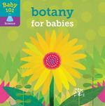 Botany for Babies book