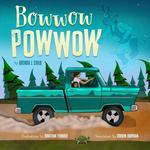 Bowwow Powwow book