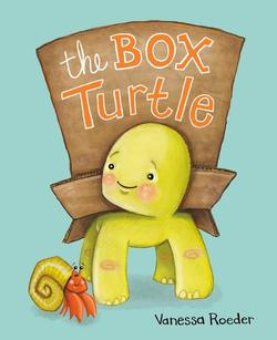 Box Turtle book