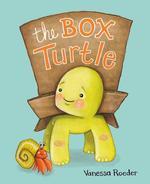 Box Turtle book