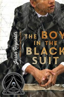 Boy in the Black Suit book