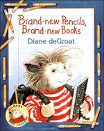 Brand-new Pencils, Brand-new Books book