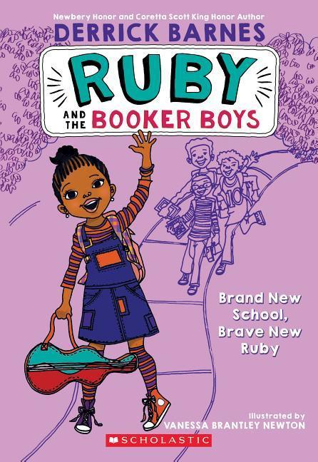 Brand New School, Brave New Ruby book