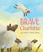 Brave Charlotte book
