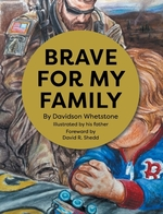 Brave For My Family book