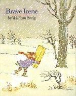 Brave Irene book