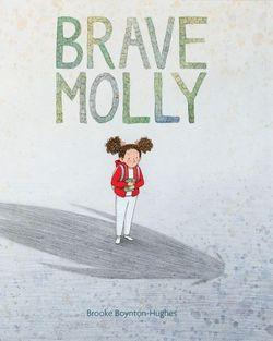 Brave Molly book