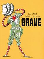 Brave book