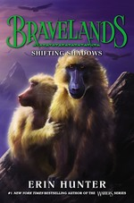 Bravelands #4: Shifting Shadows book