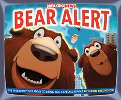 Breaking News: Bear Alert book