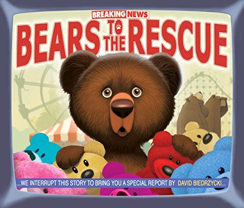 Breaking News: Bears to the Rescue book