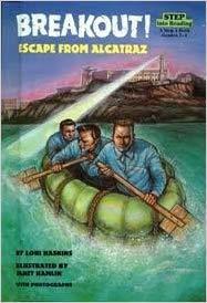 Breakout! Escape from Alcatraz  book