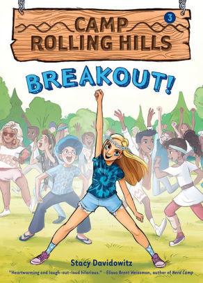 Breakout! book