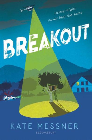 Breakout book