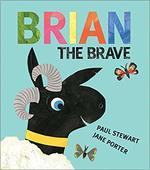 Brian the Brave book