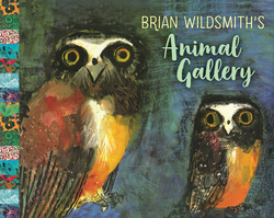 Brian Wildsmith's Animal Gallery book
