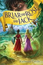 Briar and Rose and Jack book