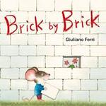 Brick by Brick book