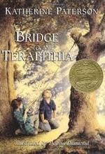 Bridge to Terabithia book