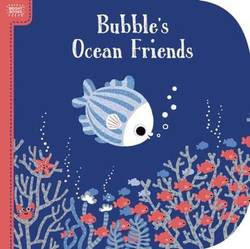 Bright Books: Bubble's Ocean Friends book