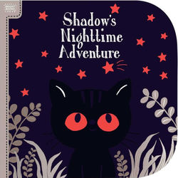 Bright Books: Shadow's Nighttime Adventure book