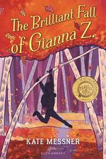 Brilliant Fall of Gianna Z. book