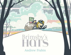 Brimsby's Hats book