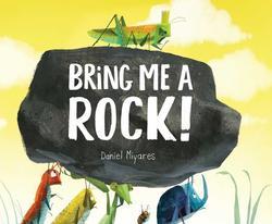 Bring Me a Rock! book