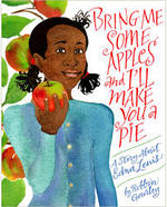 Bring Me Some Apples and I'll Make You a Pie book
