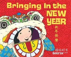 Bringing in the New Year Book