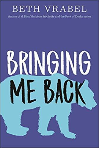 Bringing Me Back book