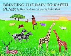 Bringing the Rain to Kapiti Plain book