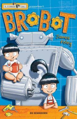 Brobot Book
