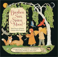 Brother Sun, Sister Moon book