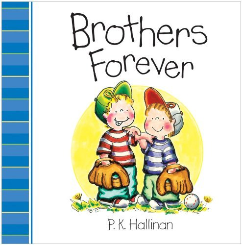 Brothers Forever book
