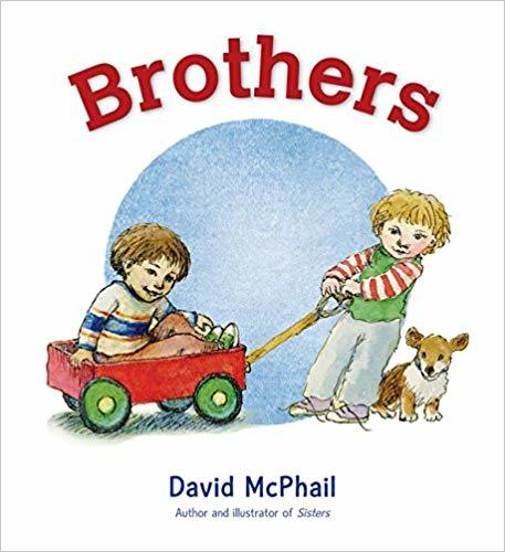 Brothers book