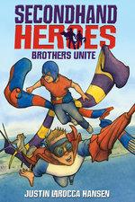 Brothers Unite book