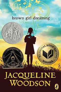 Brown Girl Dreaming book