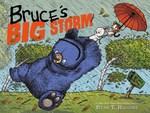 Bruce's Big Storm book